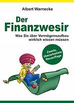 Finanzwesir Albert Warnecke