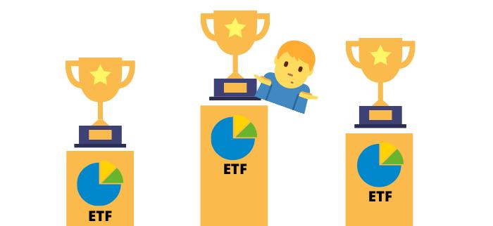 Beste ETF für einen ETF Sparplan Empfehlungen