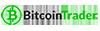 Logo von Bitcointrader