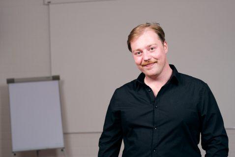 Stephan Gert
