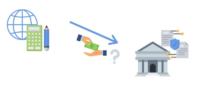 Steuern ETF Einmalanlage Sparplan Steuererklärung