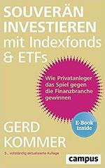 Investieren in ETFs Gerd Kommer