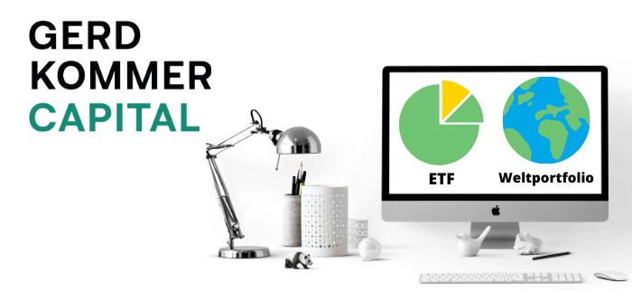 Gerd Kommer Capital Robo Advisor Erfahrungen Test