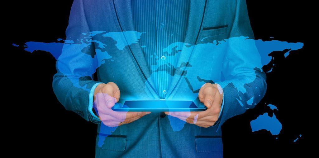 MSCI World ETF global investieren