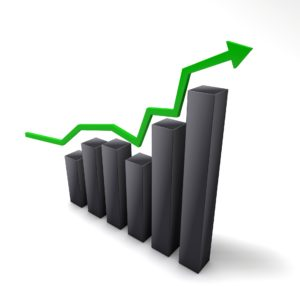 Sparplan Vermögen Anstieg