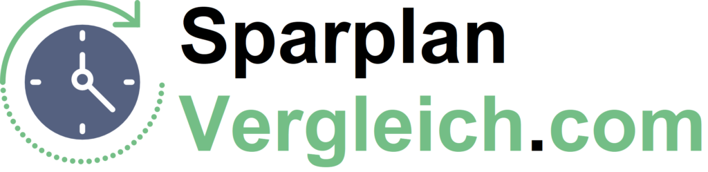 Logo Sparplan Vergleich
