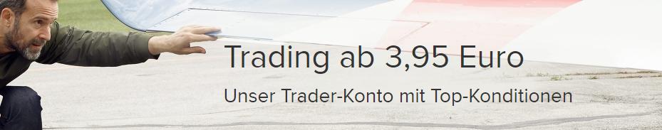 consorsbank trading konto depot